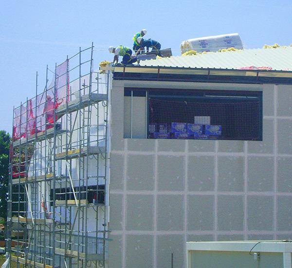KILMES - Rehabilitación de edificios