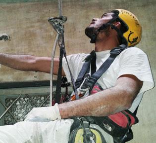 Rehabilitación de fachadas - Servicios